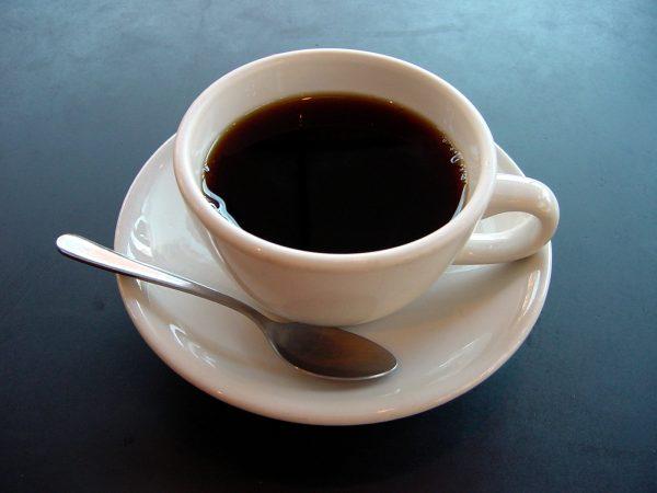sarapan pagi kopi