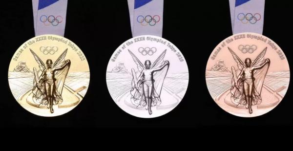 pingat sukan olimpik